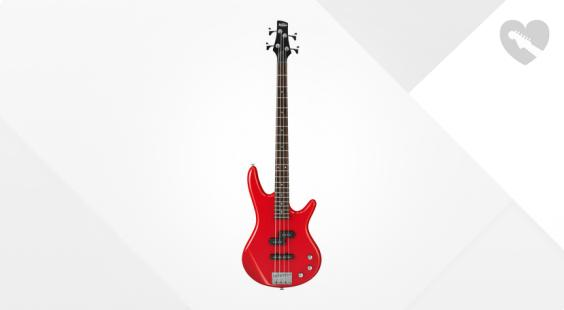 Full preview of Ibanez IJSR190-RD