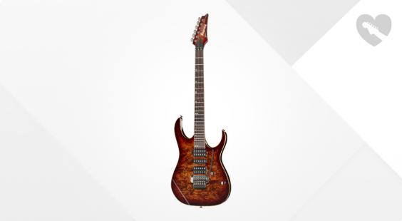 Full preview of Ibanez RG1070PBZ-BTB