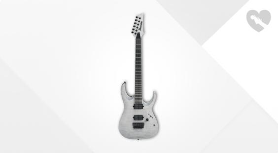 Full preview of Ibanez RGAIX6FM-WFF Iron Label