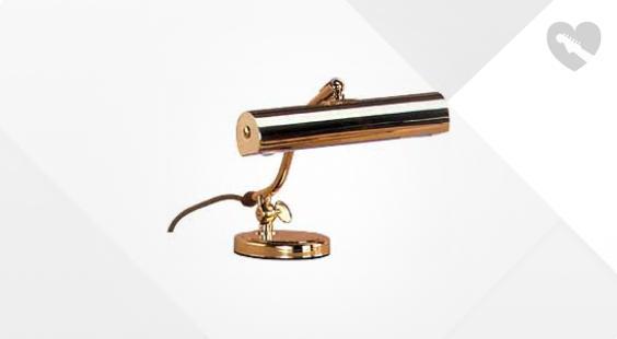 Full preview of Jahn Piano-Lamp 80900