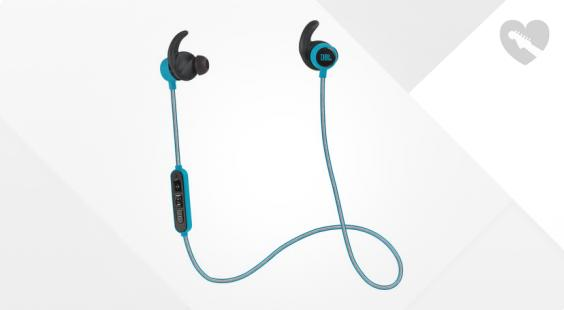 Full preview of JBL by Harman Reflect Mini BT Teal