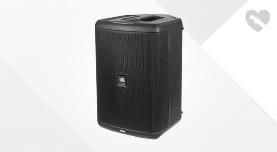 Full preview of JBL Eon One Compact