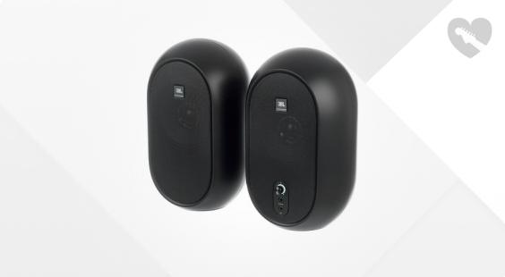 Full preview of JBL One Series 104