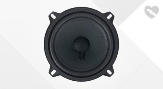 Full preview of Jensen CH5/30 30W 8 Ohms