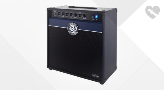 Full preview of Jet City Amplification 2112RC