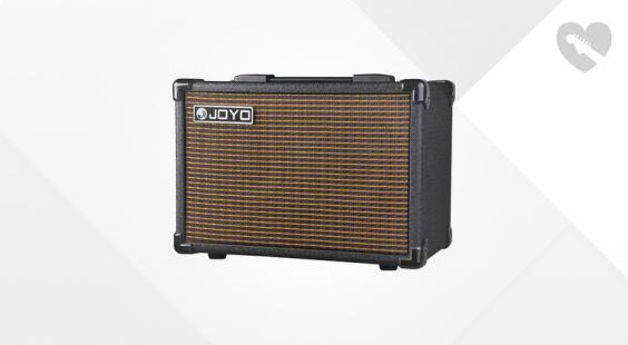 Full preview of Joyo AC-20