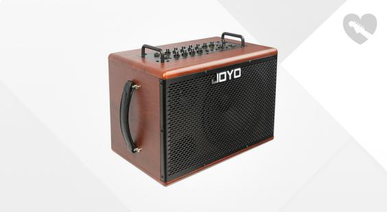 Full preview of Joyo BSK-60