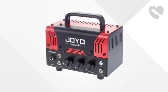 Full preview of Joyo Jackman