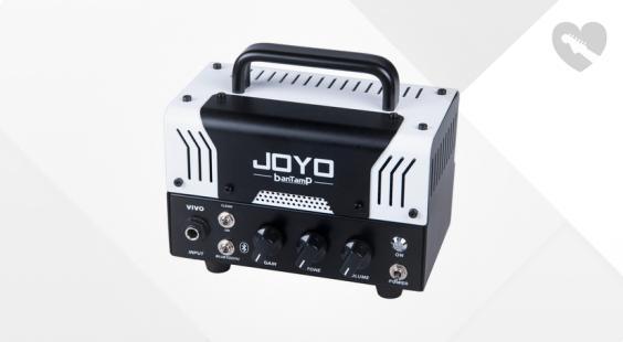 Full preview of Joyo Vivo