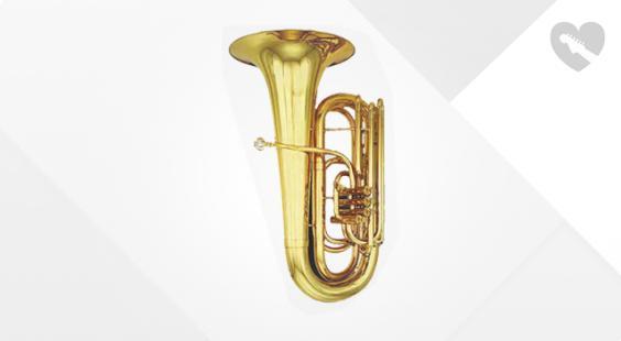 Full preview of Kanstul 900/4B Bb-Tuba