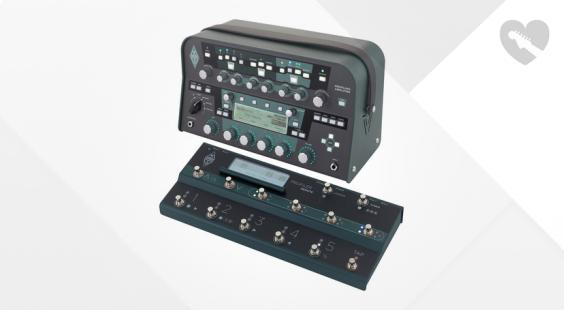 """Take the """"IS IT GOOD FOR ME"""" test for """"Kemper Profiling Amp PowerHead Set"""", read the reviews and join the community!"""