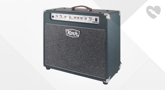 Full preview of Koch Amps Jupiter JUP45-C