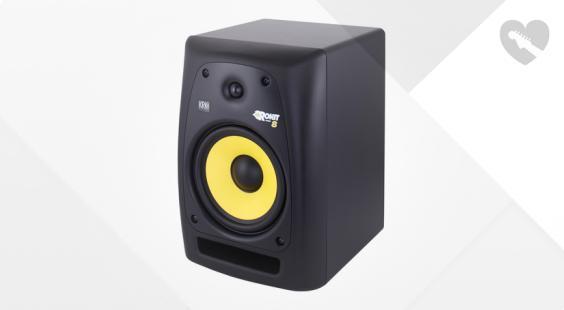 Full preview of KRK RP8 RoKit G2