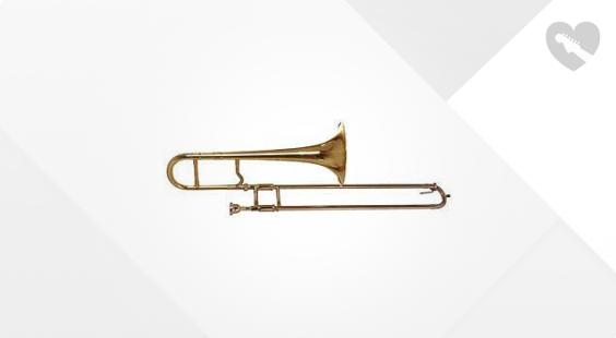 Full preview of Kühnl & Hoyer 122 Es NZ Es-Alto Trombone