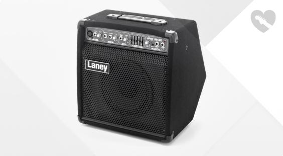 Full preview of Laney AH40