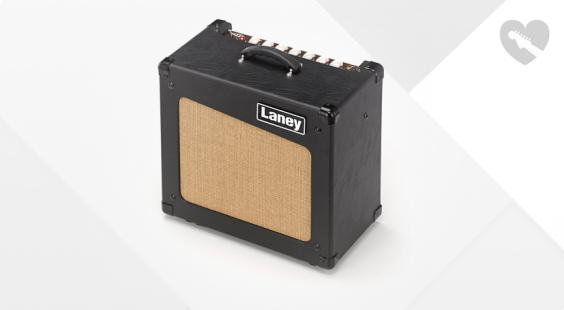 Full preview of Laney Cub 12R B-Stock