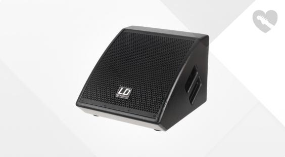 Full preview of LD Systems Mon 81A G2