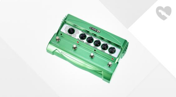 "Take the ""IS IT GOOD FOR ME"" test for ""Line6 DL4"", read the reviews and join the community!"