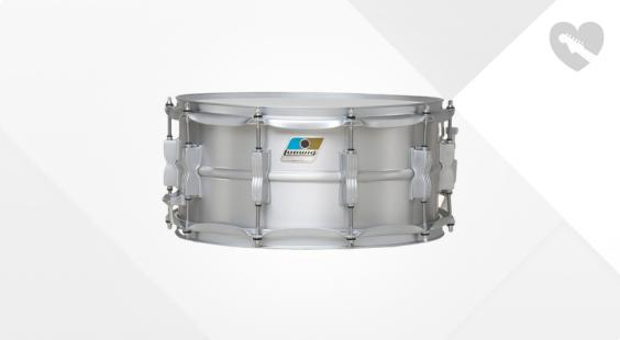 Full preview of Ludwig LM405LTD 14'x6,5' Acrolite SD