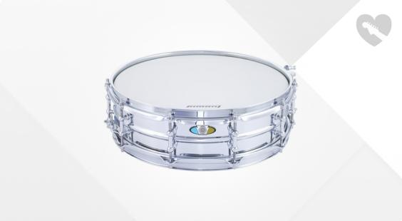 Full preview of Ludwig LW0515SL 15'x05' Supralite