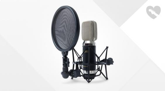 Full preview of Marantz MPM-3500R
