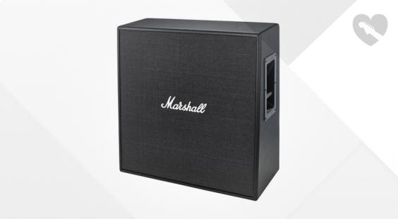 Full preview of Marshall Code 412 Cabinet