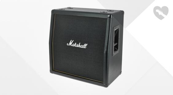 Full preview of Marshall MG412AG
