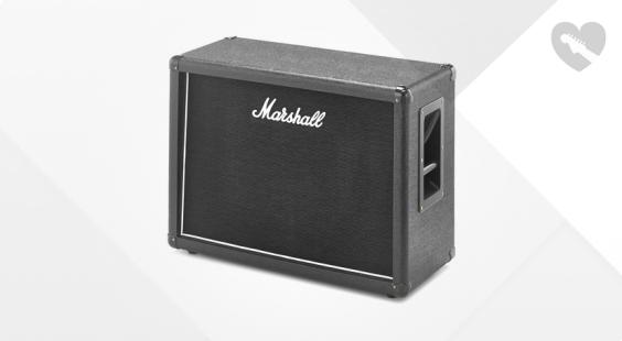 Full preview of Marshall MX212 B-Stock