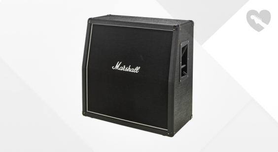 Full preview of Marshall MX412AR