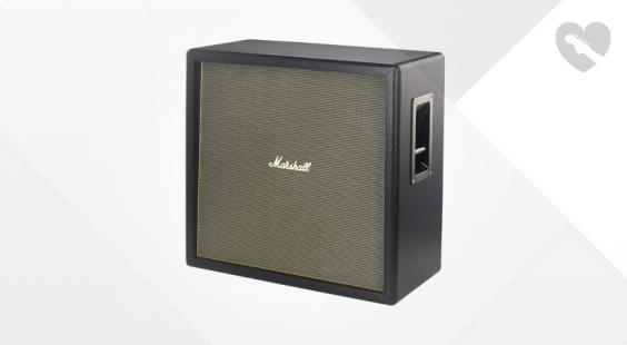 Full preview of Marshall Origin 412 B Cabinet