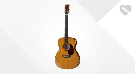 Full preview of Martin Guitars 000-28EC