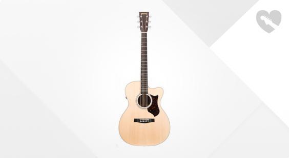 Full preview of Martin Guitars OMCPA3
