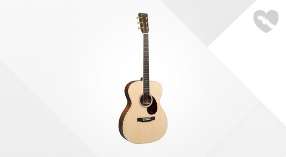 Full preview of Martin Guitars OME Cherry