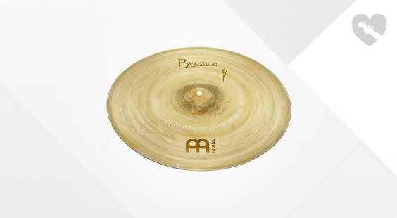 Full preview of Meinl Byzance Sand Ride 22'