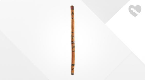 Full preview of Meinl DDG1-BR Didgeridoo