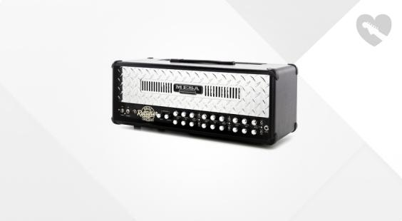 "Take the ""IS IT GOOD FOR ME"" test for ""Mesa Boogie Dual Rectifier"", read the reviews and join the community!"
