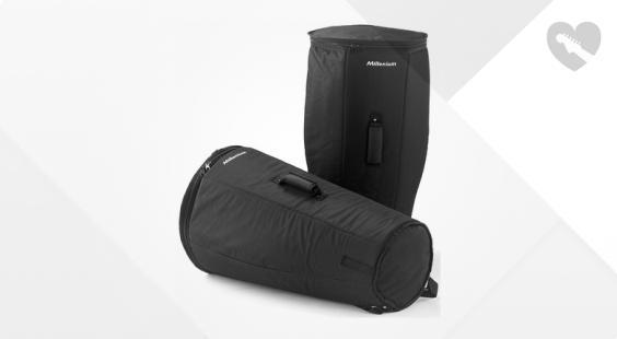 Millenium Conga Bag Set 1213 nUM7ARehya
