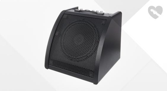 Full preview of Millenium DM-30 Drum Monitor
