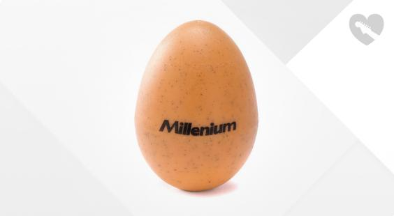"Take the ""IS IT GOOD FOR ME"" test for ""Millenium Egg Shaker"", read the reviews and join the community!"