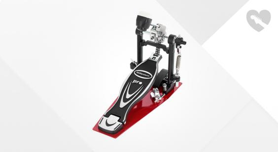 Full preview of Millenium PD-122 Pro Bass Drum Pedal