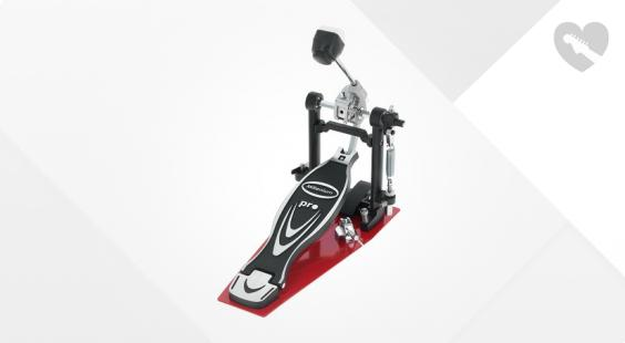 Full preview of Millenium PD-123 Pro Bass Drum Pedal