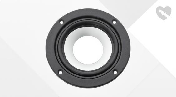Full preview of Monacor SPH-100AL