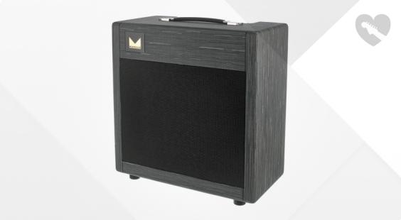 Full preview of Morgan Amplification MVP23 1x12' Combo