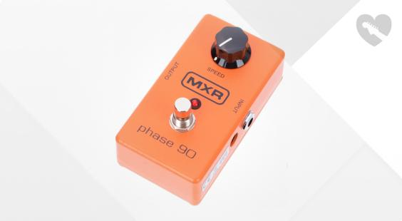 """Take the """"IS IT GOOD FOR ME"""" test for """"MXR Phase 90"""", read the reviews and join the community!"""