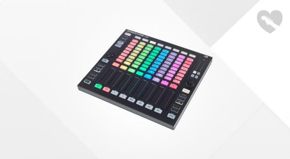 Full preview of Native Instruments Maschine Jam