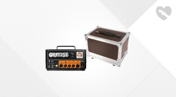 Full preview of Orange Jim Root Terror Amp Bundle