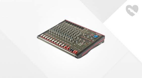Full preview of Phonic Celeus 800