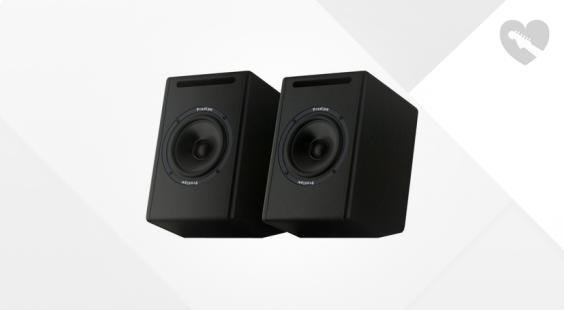 Full preview of Prodipe TDC 6 Coaxial Studio Monitor