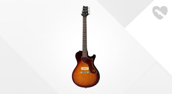 Full preview of PRS SE One TS Ltd