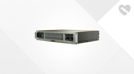 Full preview of QSC PLX 1802